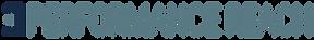 Logo Performance Reach