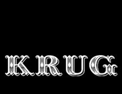 Krug-fondnoir