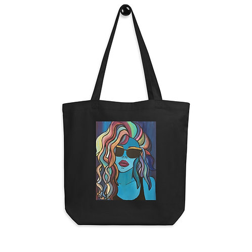 Some Bitch Eco Tote Bag