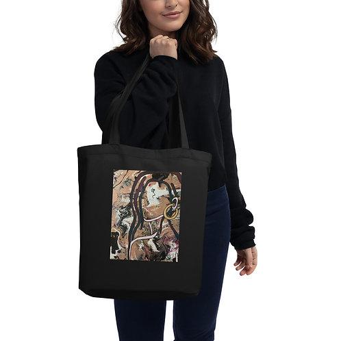 Banjee Girl Eco Tote Bag