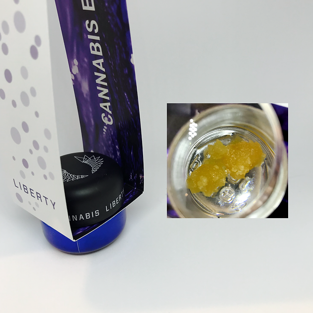 Live Resin: What It Is & How To Use It