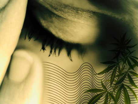 Migraines + Cannabis: Does it Help?