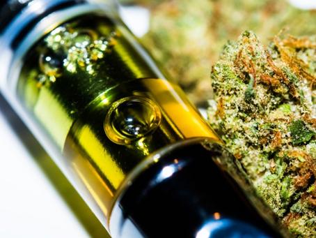 Maryland Medical Cannabis Cartridges