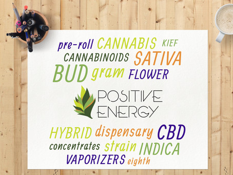 DEFINED: Common Cannabis Terms
