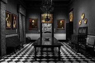 Tour virtual museos