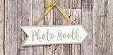 Pfeil Boho _Photo Booth_