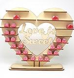 Ferrero-Herz Love ist sweet