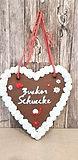 Herz _Zuckerschnecke_