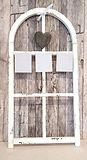 Tischplan Vintagefenster