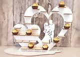 Ferrero-Herz _Brautpaar_