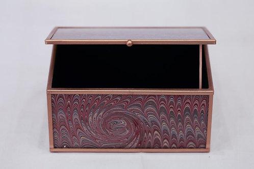 Wooden Printed Box
