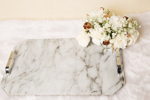 Artificial Marble Tray