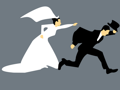 8 redenen om in een doodongelukkige relatie te blijven hangen