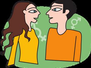 Hoe ons zelfbeeld onze partnerkeuze beïnvloedt