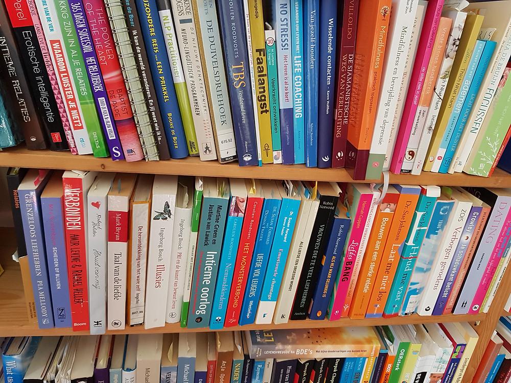 Beste boeken over liefde en relaties