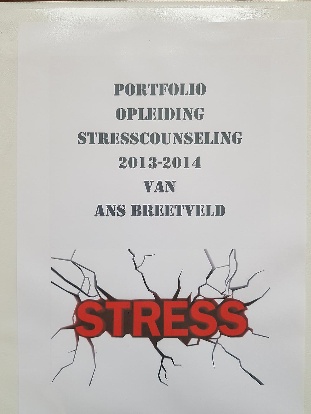 Portfolio Stresscounseling