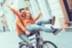 E-course 'Geluk in de liefde'