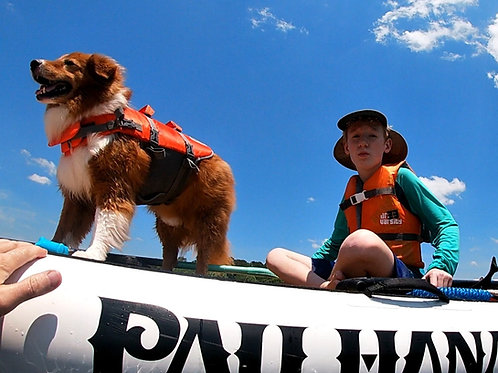 Pay $80, get $100 value in SUP and kayak rentals.