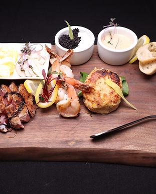 Sea Food Boards
