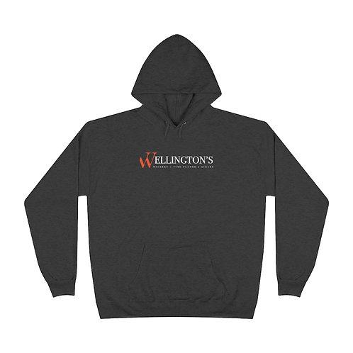 Unisex Hoodie Sweatshirt