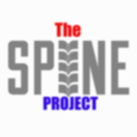 The Spine Project Logo