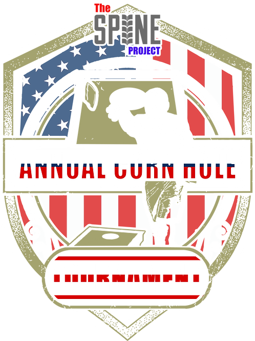 Corn Hole Registration