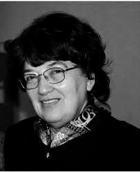 Liliane Ackermann 1936 - 2007