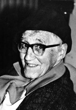 Nehama Leibowitz 1906 - 1997