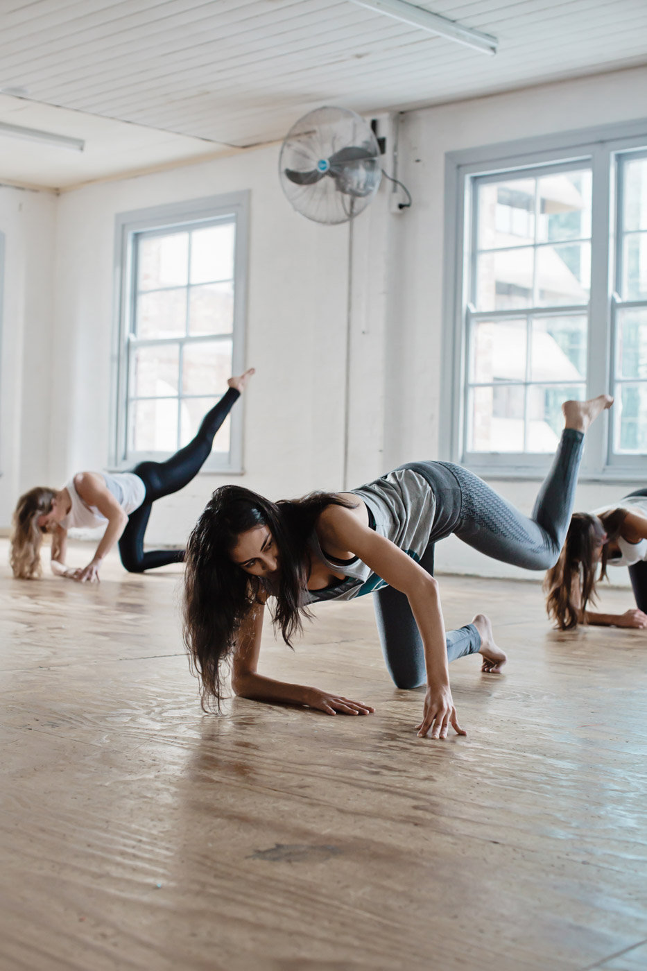 Free Weekly Classes