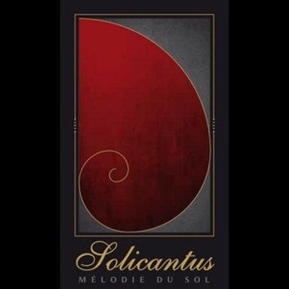 Solicantus red 2018 - 6 bottles