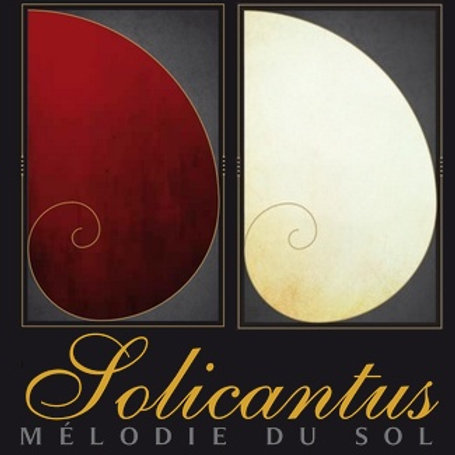 Solicantus red & white - 2 bottles