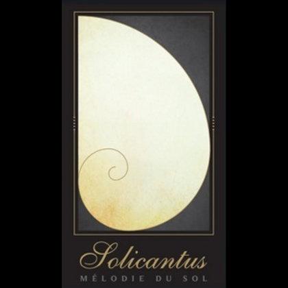 Solicantus blanc 2019 - 6 bottles