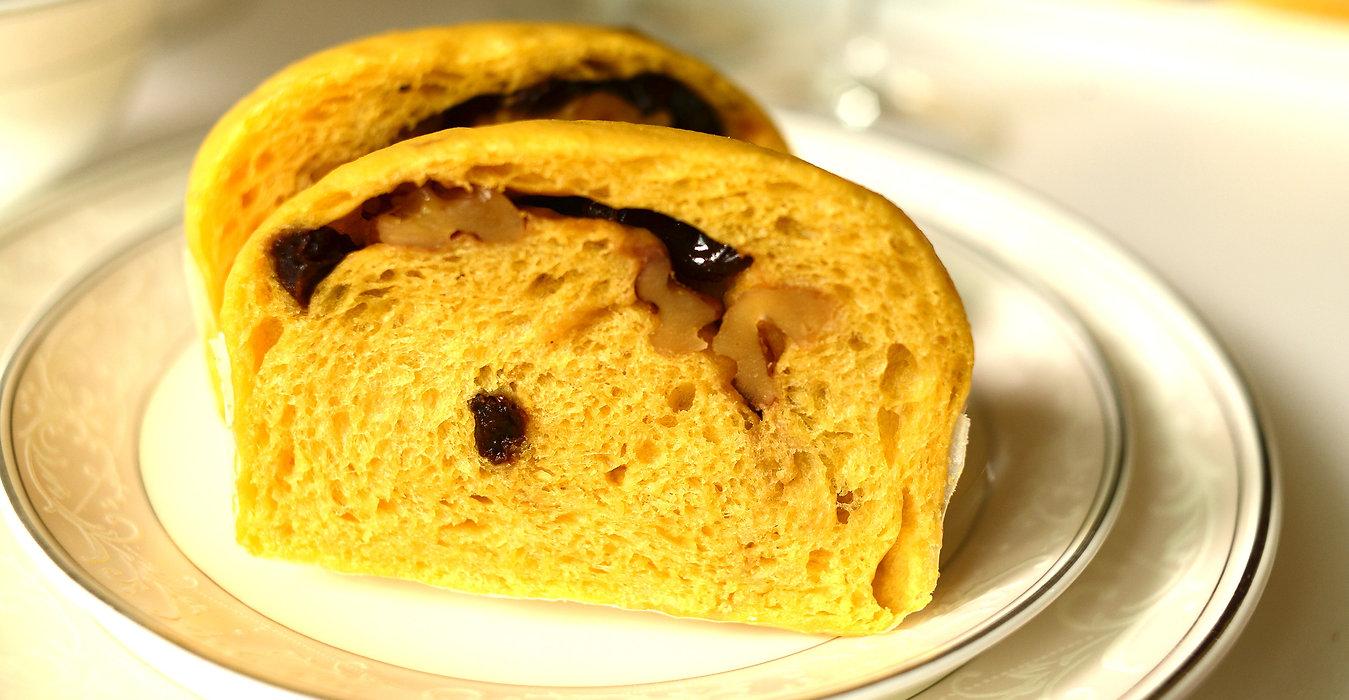 養生點心 養生英式蒸麵包