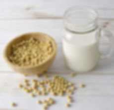 非基改醇濃豆奶