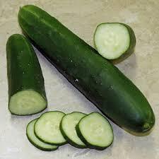 Cucumber Dark Green