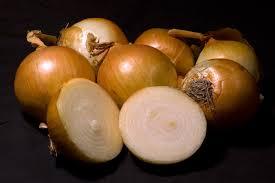 Onion Yellow