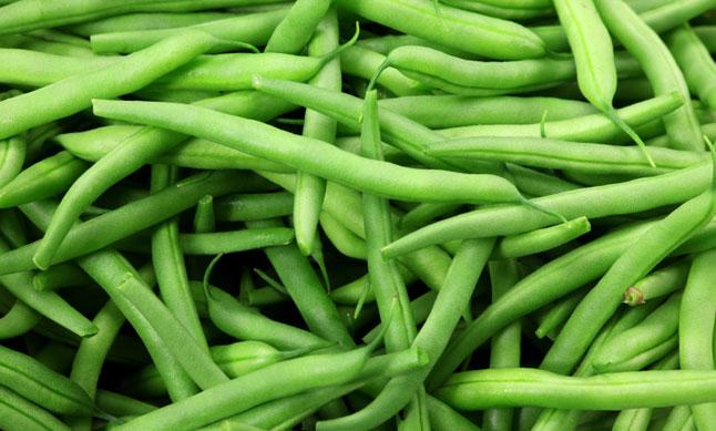 Beans String