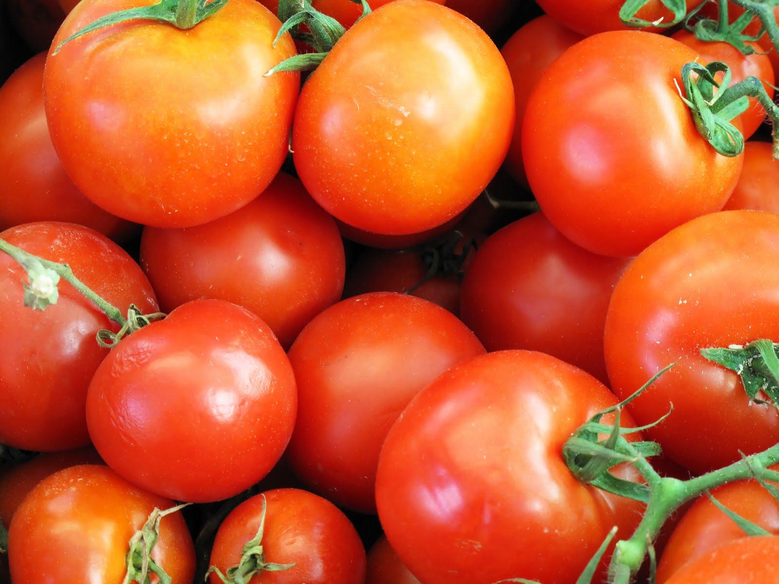 Tomatoes Tiny Toms