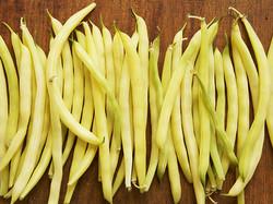 Beans Yellow