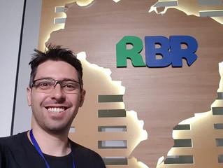 Primeiro dia do módulo avançado RenovaBR