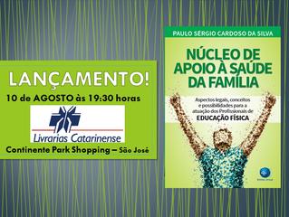 Convite!!!