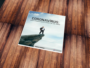 Baixe meu e-book gratuito sobre o coronavírus