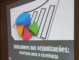 Capacitação para gestores do Hospital Universitário/UFSC, em Florianópolis
