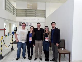 Participação como especialista de saúde no Hackathon Cívico ALESC