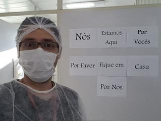 NOTA PESSOAL SOBRE O MANIFESTO DO CREF3/SC EM FAVOR DA FLEXIBILIZAÇÃO DAS ATIVIDADES