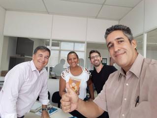 ESAG KIDS fecha parceria com Prefeitura de São José