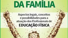 Livro sobre o NASF para Profissionais de Educação Física!!