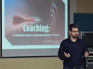 Processo de Coaching intenso em Floripa!!!