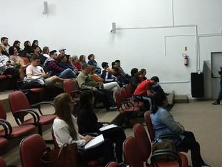 Apresentação do Programa Saúde na Escola em São José