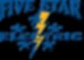 Electrician, mwc electrician, okc electrician, choctaw electrician, edmond electrician, electrical contractor, contractor, lighting, electrical lighting, ceiling fan installation, Five Star Electric